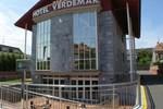 Отель Hotel Verdemar