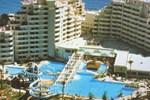 Апартаменты Apartamentos Benal Beach