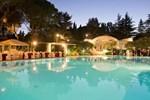 Отель Hotel Sierra Silvana