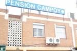Гостевой дом Pensión Campoy II