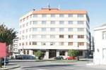 Отель Hotel Xallas