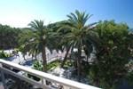 Отель Hotel Planas