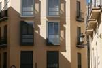 Апартаменты Apartamentos El Carmen