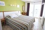Отель Hotel Nou Estrelles