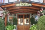 Отель Hotel Bujaruelo