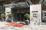 Отель NH Atlanta Hotel