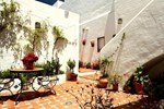 Апартаменты Apartamentos La Jabega Conil