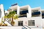 Апартаменты Apartamentos Peñamar