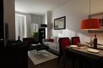 Апартаменты Suites Center Barcelona