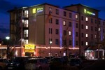 Отель Holiday Inn Express Cologne Troisdorf