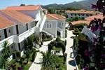 Отель Louros Beach Hotel & Spa