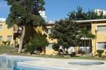 Апартаменты Apartamentos San Carlos