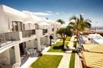 Апартаменты Apartamentos Las Buganvillas