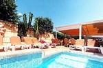 Отель Hotel Gabarda & Gil