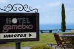 Отель Gametxo