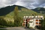 Отель Hotel El Mirador