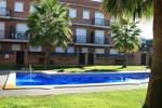 Апартаменты Velor Apartamentos Turísticos