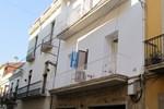 Отель Hotel Restaurante del Mar