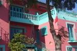 Отель Hotel Casa Maro
