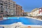 Отель Apartamentos Passeggio del Mare