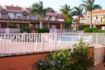 Мини-отель Apartment Complejo la Hacienda II Arona