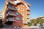 Апартаменты Apartamentos Imperial