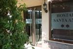 Гостевой дом Hostal Santa Ana