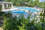 Отель Càmping Sant Pol - Parc De Bungalous