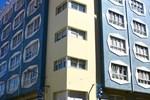 Отель Hotel Villa de Marin