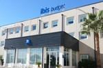 Отель Hotel Ibis Budget Alicante