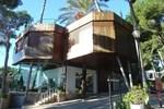 Отель Camping Moraira