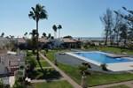 Отель Parque Rey Carlos