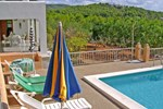 Апартаменты Holiday Home Can Fulgencio II Sant Carles Peralta