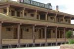 Отель Hotel-Motel Sol II