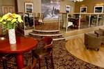Отель Cuillin Hills Hotel