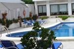 Отель Hotel Luna