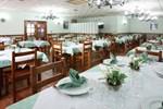 Отель Hotel Restaurante Caracho