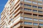 Апартаменты Apartamentos Concorde