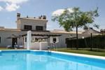 Отель Villa de Algar