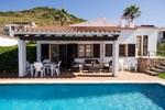 Villas Playas de Fornells