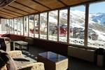 Отель Hotel Reino Nevado