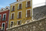Alojamientos Turísticos Casco Antiguo