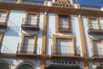 Отель Hotel Peña de Arcos