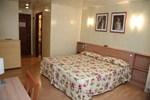 Отель Hotel Bedoya