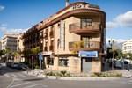 Апартаменты Hotel Galicia