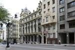 Отель Santacruz