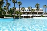 Отель Savoy Beach Hotel
