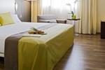 Отель Sercotel JC1 Murcia
