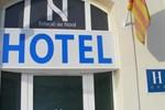 Отель Estació Del Nord