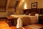Отель Hotel Garelos